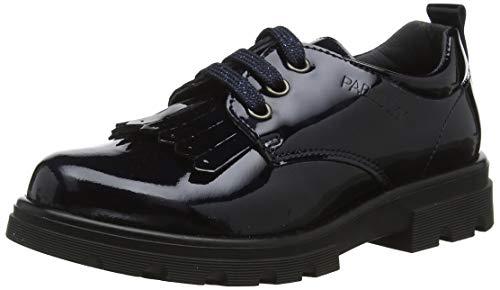 Zapatos Casual Niña Pablosky Azul 335529 33