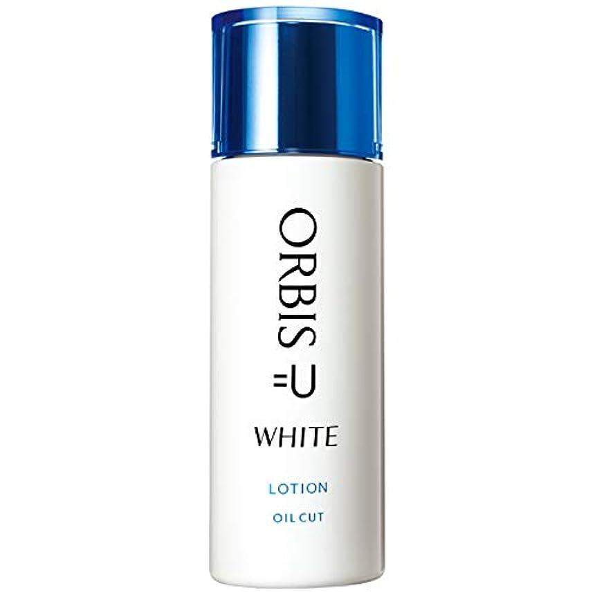 エアコン注釈衝突コースオルビス(ORBIS) オルビスユー ホワイト ローション 180mL 化粧水 [医薬部外品]