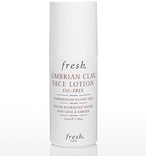 Fresh UMBRIAN CLAY OIL-FREE FACE LOTION (フレッシュ アンブリアンクレイ オイルフリー フェイスローション) 1.7 oz (50ml) by Fresh for Women