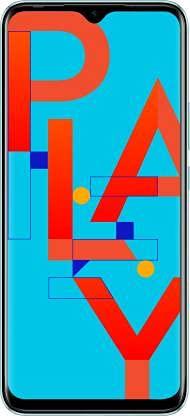 Infinix Hotn 10 Play 3/32gb Green