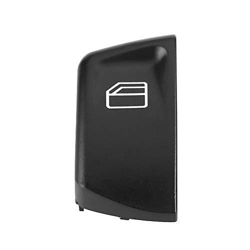 Cubierta del botón del interruptor, tapa de la cubierta del interruptor de la ventana, 2 piezas para MERCEDES VITO SPRINTER Mercedes Vito Sprinter