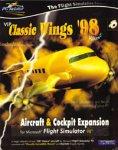 Vip Classic Wings 98 1.0 (輸入版)