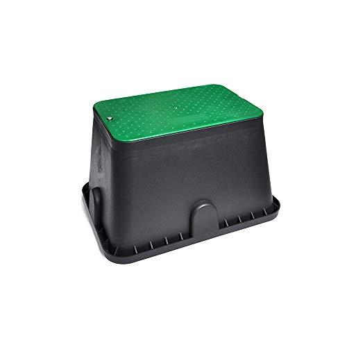 WaterShop Pozzetto Standard PC501-S38, Verde