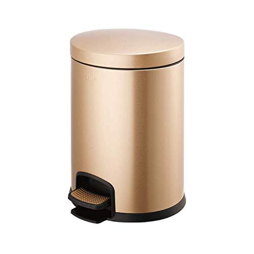 Wddwarmhome badkamermeubel van roestvrij staal met een grote capaciteit van 30 liter