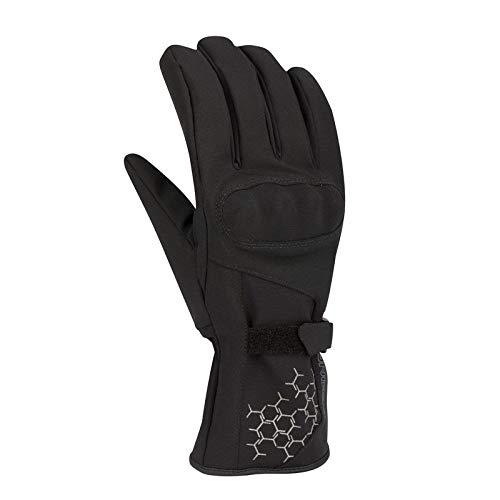 Bering - Guantes Kevin, color negro, talla