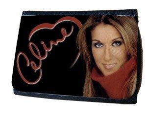 Le porte-feuille Céline Dion