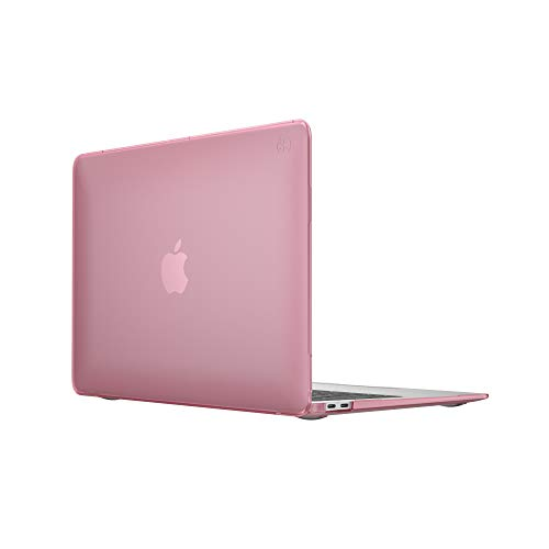 Speck Products Smartshell Macbook Air 13' Case (2020), Crystal Pink