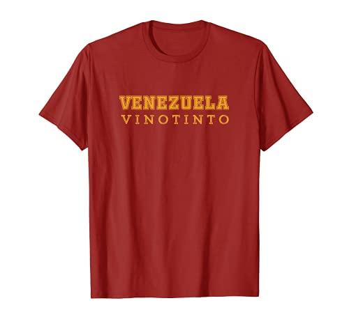 Venezuela 7 estrellas Bandera Jersey Futbol Fútbol Franela Venezuela Camiseta
