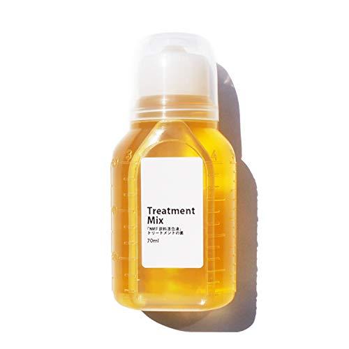 トリートメントの素・70ml「髪のNMF原料混合液」