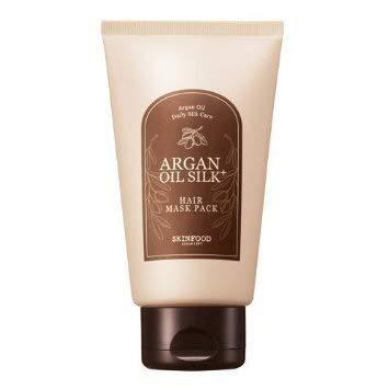 Skinfood Argan Oil Silk hair mask Pack 200G