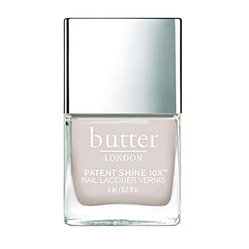 butter LONDON Patent Shine 10X Nail Lacquer, Frisky Business