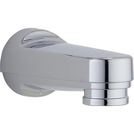 delta faucet rp17453 delta tub spout one size chrome