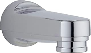 Delta Faucet RP17453 DELTA TUB SPOUT, One Size, Chrome