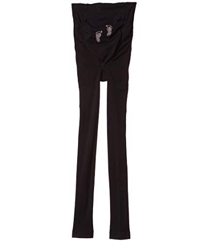 Wolford Damen Maternity 66 Leggings black/ash XS