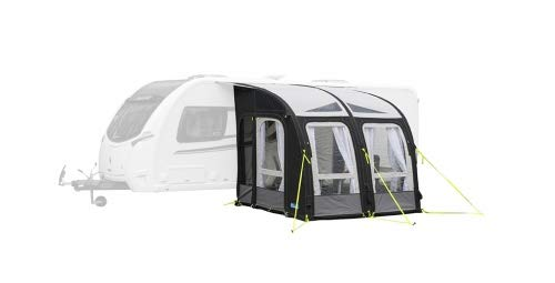 Kampa Rally Air Pro 260 grey