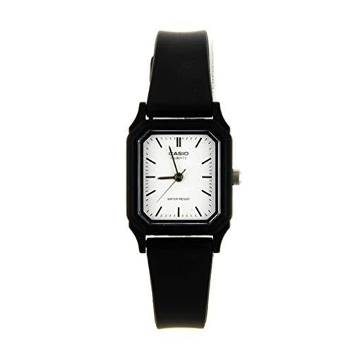 Casio Reloj de pulsera, diseño de pila: AG4-Pulsera de la caja: plástico cierre: agalla