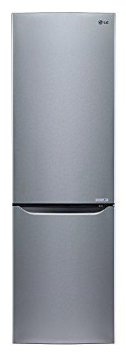 LG Electronics GBB 539 NSCFS Kühl-Gefrier-Kombination / A+++ / 190 cm Höhe / 160 kWh / 91 L Gefrierteil / Smart Diagnosis