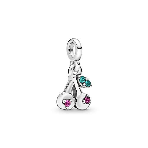 PANDORA My Cherry 925 Sterling Silver Charm - 798371NCC