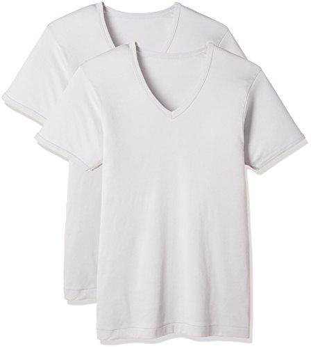 [セシール] インナーシャツ KO-864 メンズ ライトグレー 日本 M (日本サイズM相当)