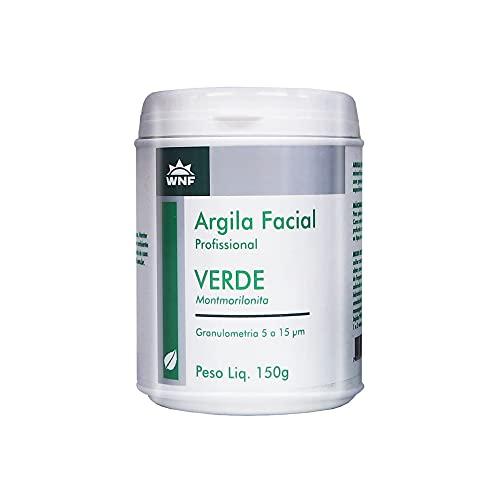 Argila Verde 150Gr, Wnf