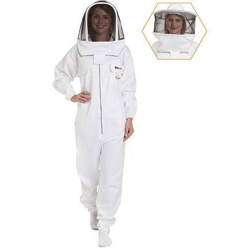 Natural Apiary Max Beekeeping Suit