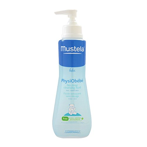 Mustela Cleansing Water 750ml