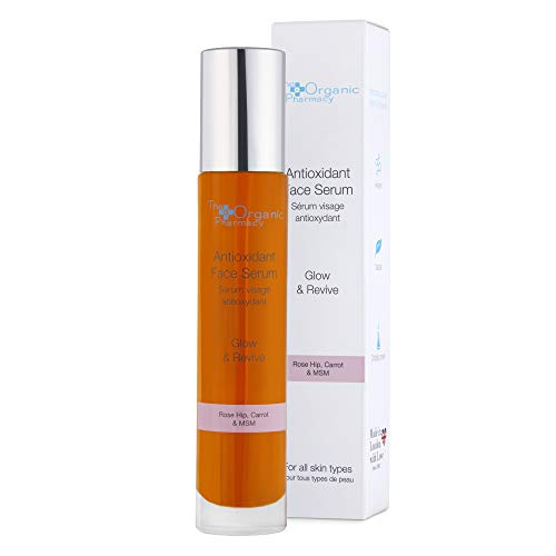 The Organic Pharmacy Antioxidant Face Firming Serum 35ml, Other