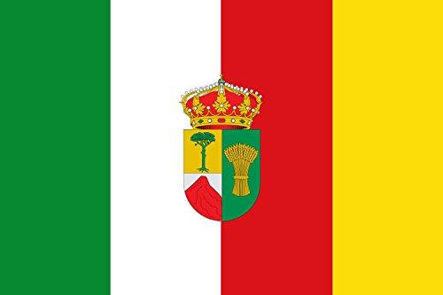 magFlags Bandera Large Rectangular   Bandera Paisaje   1.35m²   90x150cm