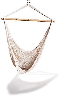 Hammaka Hammock Net Chair, Rope Chair