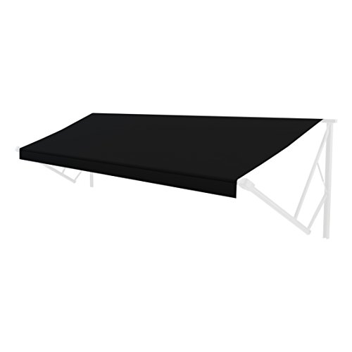 Solera Universal Fit Heavy-Duty Vinyl RV Patio Awning...