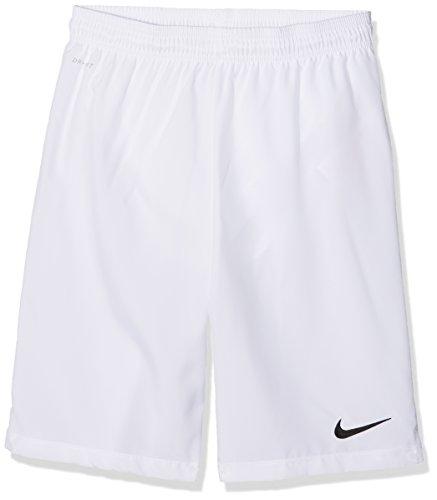 Nike Kinder Laser III Trainingsshorts, weiß(White/Black), L