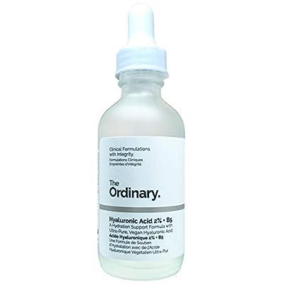 The Ordinary Hyaluronic Acid 2% + B5 - Large 60mL/1oz
