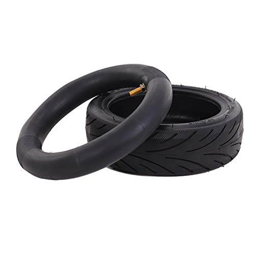 GEZICHTA 60/70-6.5 Scooter Replacement Tires,Inflatable Tyre & Inner Tube Tire Set,for Xiaomi for MaxG30 for Ninebot Max
