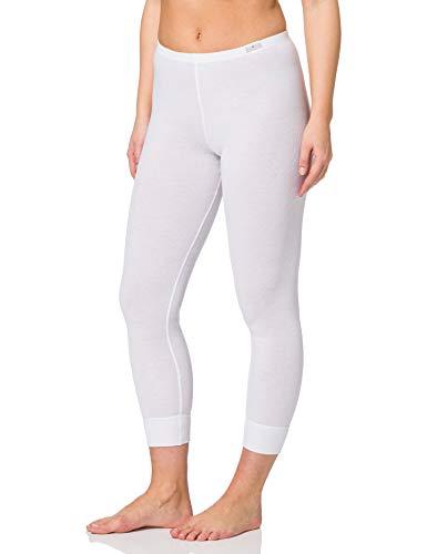 CMP , Maglia e pantaloni termici da sci Donna, Bianco (Bianco), 46, Bianco, 42
