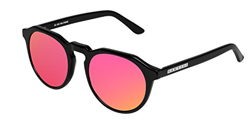 Hawkers Warwick X Gafas de sol, Diamond Black · Nebula, One Size Unisex