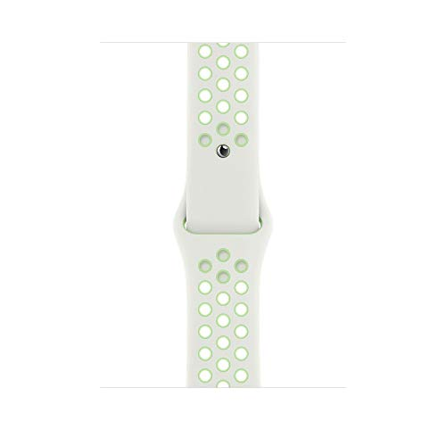 Apple Nike Sportarmband für Watch 44mm Spruce Aura/Vapor Green