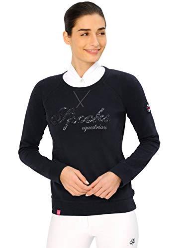SPOOKS Allegra Pullover - DE (Farbe: Navy; Größe: XS)