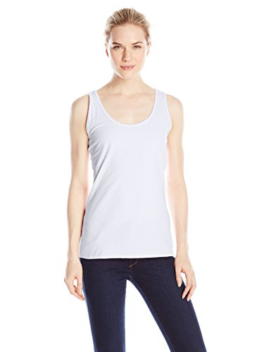 Hanes Women's Scoop Neck Tank To...