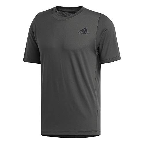 adidas Performance FreeLift Sport Prime Lite Trainingsshirt Herren graugrün, L