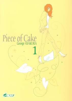 Piece of cake, Tome 1 :