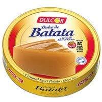 Dulce De Batata C / Vainilla - Mermelada de patata con vainilla- Manjar Argentino -700 g