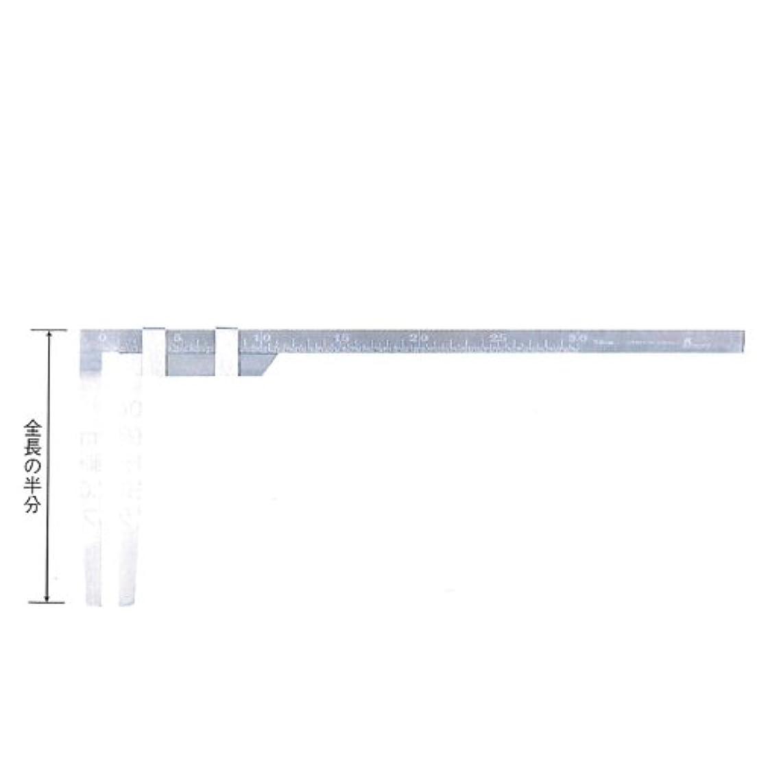 こっそりバレエテザーノギス ステンレスハサミ尺 SSS-45 45cm