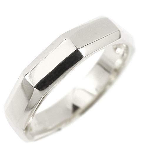 [アトラス]Atrus リング メンズ sv925 スターリングシルバー ストレート 地金 指輪 ピンキーリング 25号
