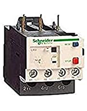 Schneider Electric LRD06 Tesys D Relés de Protección Térmica, 1.1,6 A, Clase 10A