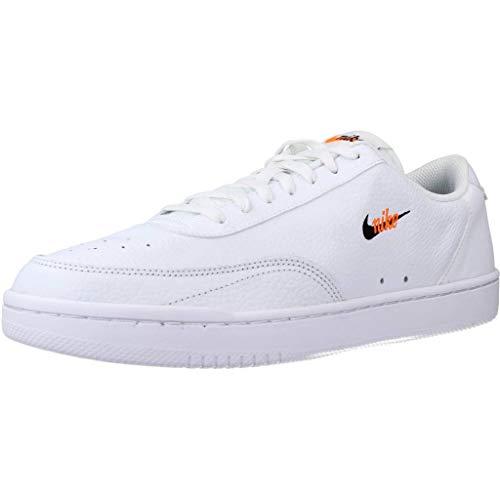 Nike Calzado Deportivo Court Vintage Premium para Hombre Blanco 42 EU