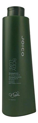 Body Luxe by Joico Volumizing Shampoo 1000ml
