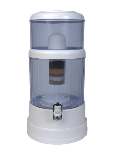 Zen Water Systems Countertop Filtration - Key Features