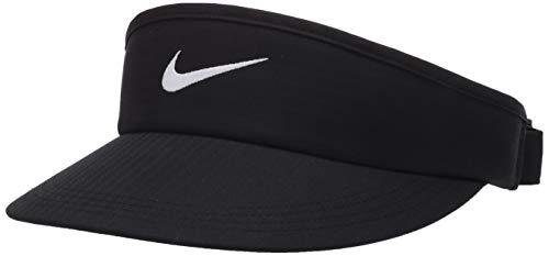 Nike Unisex Nike Core Visor, Black/Anthracite/White, Misc