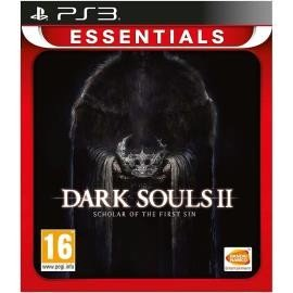 Dark Souls II: Scholar Of The First Sin - PlayStation 3