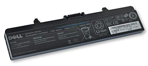 Dell Original Inspiron 15 1525 1526 1545 1546 56Wh 6-Cell Battery WK371 RN873